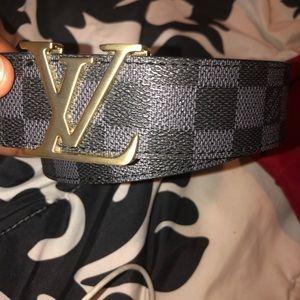 910aa4417e5a Louis Vuitton Belts for Men